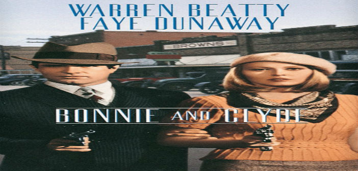 BONNIE & CLYDE. CINE FORO BOSTON Nov 25 6:00 PM ENTRADA LIBRE