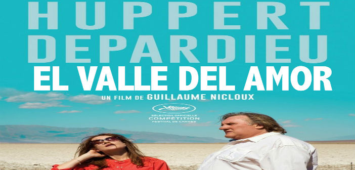 EL VALLE DEL AMOR. (Valley of love) Sala Country Diciembre 17 a 23  4:30 y 7:00 p.m.