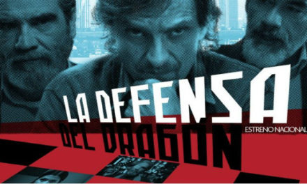LA DEFENSA DEL DRAGÓN. JULIO 27 A AGOSTO 02