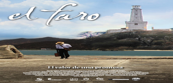 "ESTRENO PARA PRENSA: ""El Faro"" – CINEMATECA COUNTRY, Julio 29, 9:30 am."