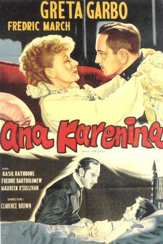 Ana Karenina. Cine Foro Boston 8 de julio 6:00 pm Entrada Libre
