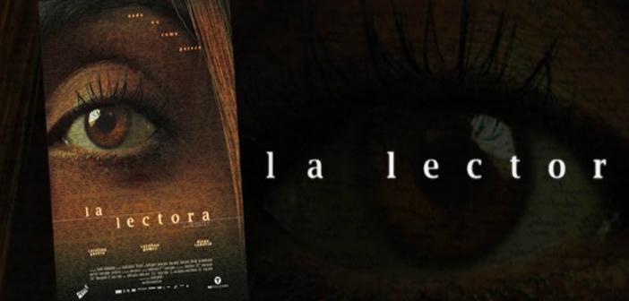 """Director de """"La lectora"""" presentará su película en Cinemateca Boston, 29 de julio, 7:00 p.m."""