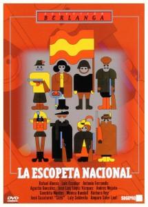 1977 La escopeta nacional (esp) (dvd)