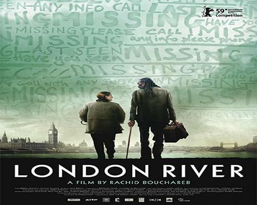 London river1