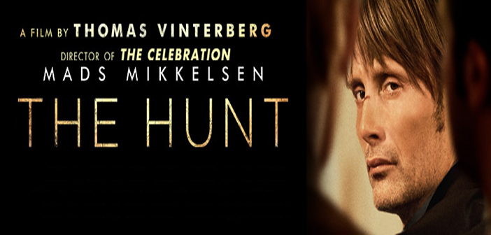 LA CAZA. (The Hunt) Sala Country Octubre 23 a 30. 4:30 y 7:00 p.m.