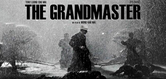 THE GRANDMASTER (Yi dai zong shi) Sala Country Enero 16 a 22. 4:30 y 7:00 p.m.