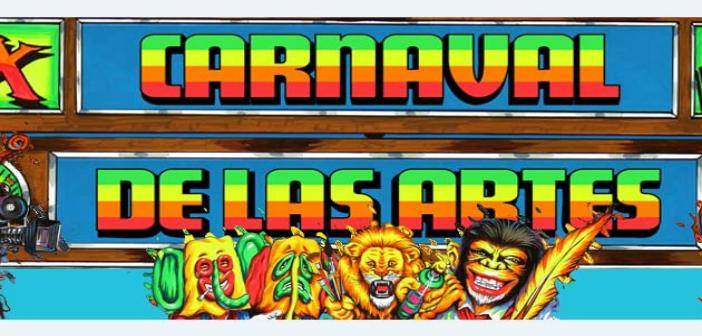 Programación Cine Carnaval Internacional de las Artes Sala Boston del 22 al 31 de enero