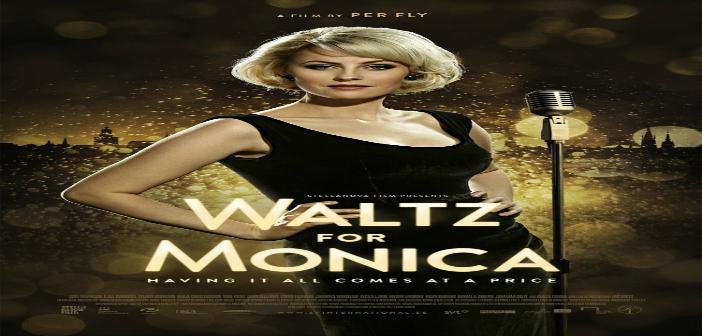 UN VALS PARA MÓNICA. (Monica Z. Waltz for Monica)  Sala Country Febrero 20 a 26. 4:30 y 7:00 p.m.