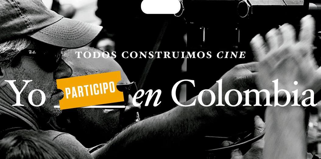 """""""Tengo una película"""": Taller de producción y gestión de proyectos audiovisuales; Abril 27 a 30, entrada gratuita, cupos limitados."""