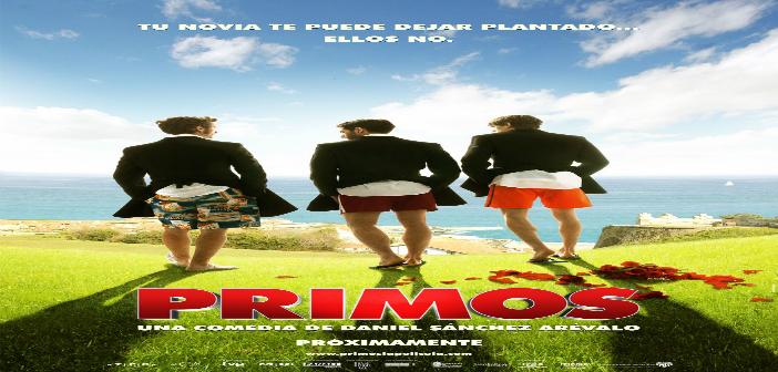 TRES PRIMOS Y UNA BODA. Sala Country Abril 24 a 30. 4:30 y 7:00 p.m.