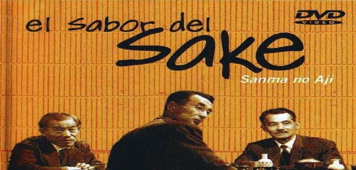 EL SABOR DEL SAKE Cine Foro CINEXCUSA VOL.2 Sala Boston 28 de Abril 6:00 pm Entrada Libre
