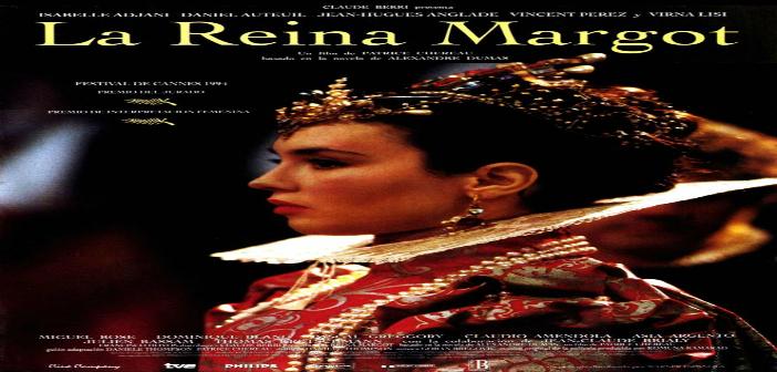 LA RIENA MARGOT  Cine Foro Cinexcusa Sala Boston 5 de mayo 6:00 pm Entrada Libre