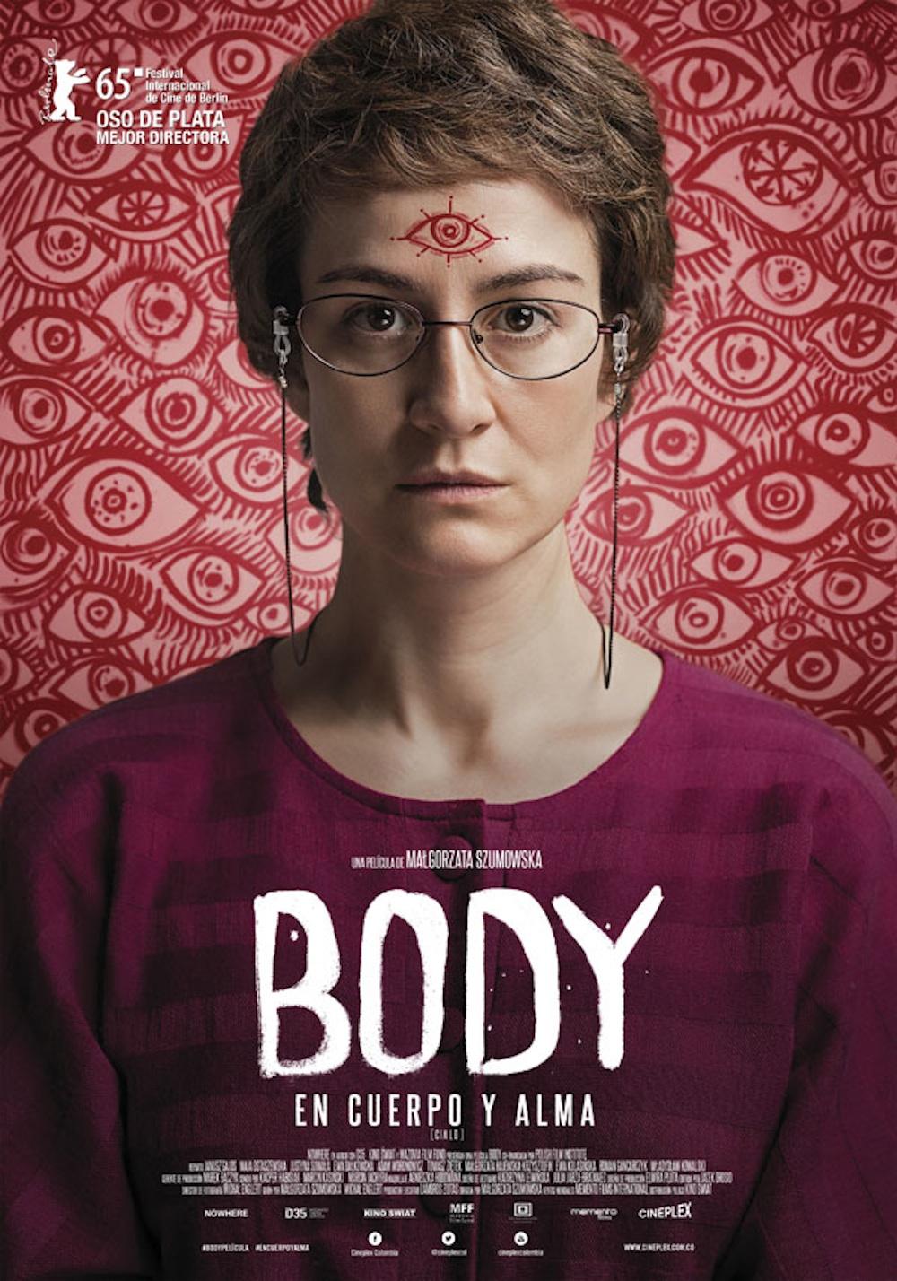 BODY En cuerpo y alma9