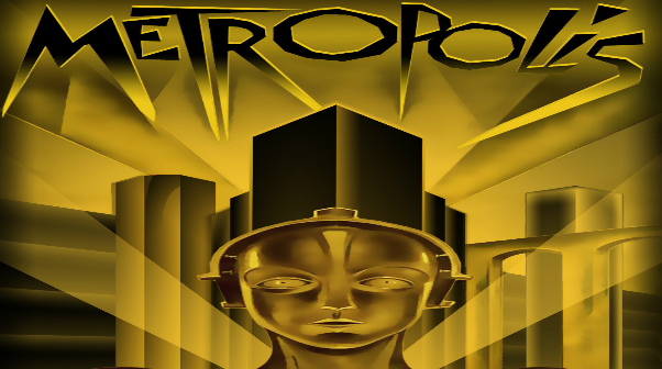 METROPOLIS Cine Foro CINEXCUSA Sala Boston 04 de Agosto 6:00 pm Entrada Libre