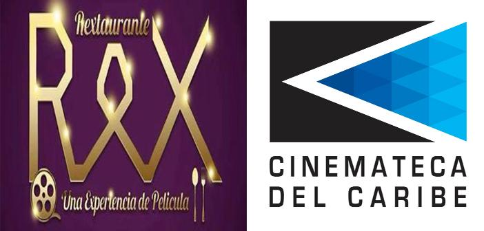EDIFICIO ROYAL Cine foro Cinema Rex 23 de septiembre Restaurante Rex 06:00 pm entrada Libre