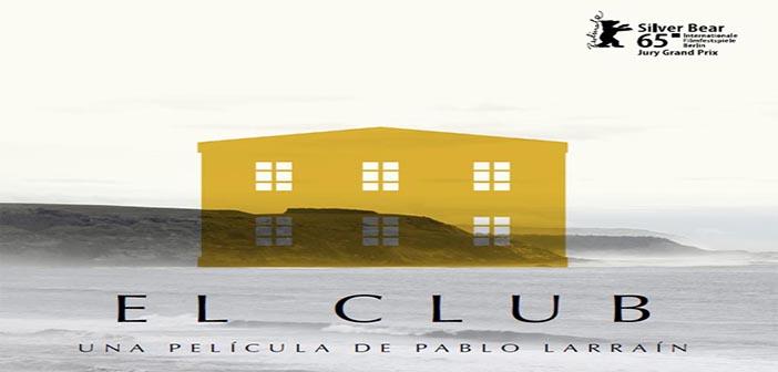 EL CLUB. Sala Country Noviembre 12 a 18:  4:30 y 7:00 p.m.