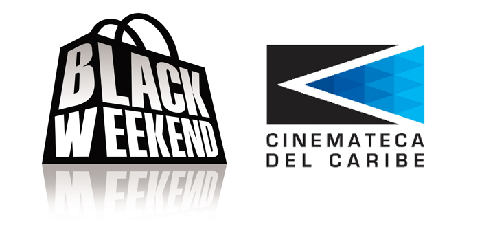 Black Weekend 20% Dcto en Cinemateca