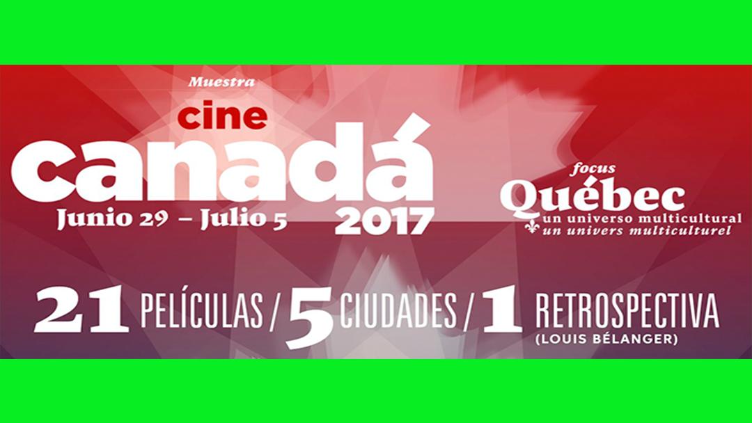 CICLO CANADIENSE SALA COUNTRY JUNIO 28 A JULIO 05