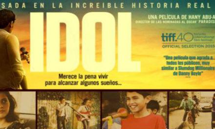 EL ÍDOLO. AGOSTO 03 AL 09