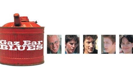 GAZ BAR BLUES 24 AL 30 DE AGOSTO