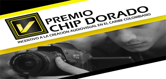 V PREMIO CHIP DORADO – 2017
