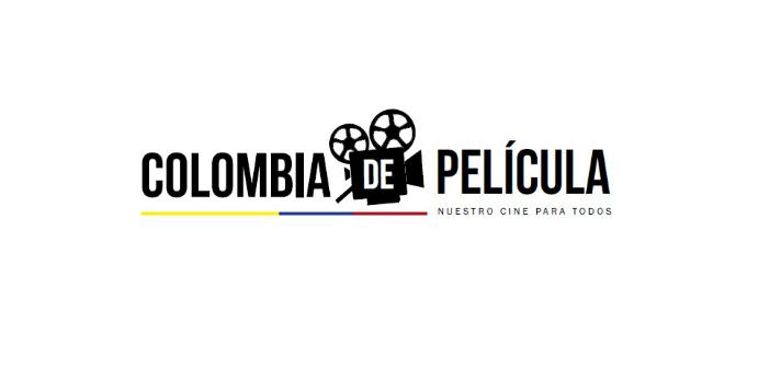COLOMBIA DE PELÍCULA SEPTIEMBRE 7 AL 25