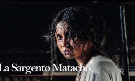 SARGENTO MATACHO SEPTIEMBRE 7 AL 13.