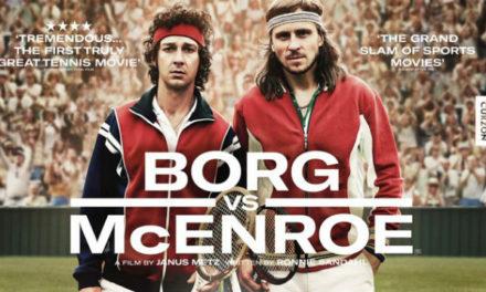 BORG vs McENROE. SEPTIEMBRE 21 AL 27