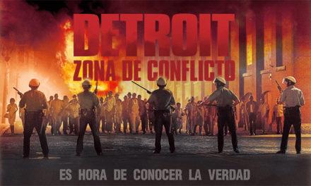 DETROIT 14 A 20 DE DICIEMBRE