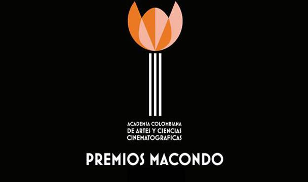VI PREMIOS MACONDO 2 Y 3 DE DICIEMBRE