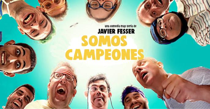 SOMOS CAMPEONES 27 DE SEPTIEMBRE AL 3 DE OCTUBRE | Cinemateca del ...